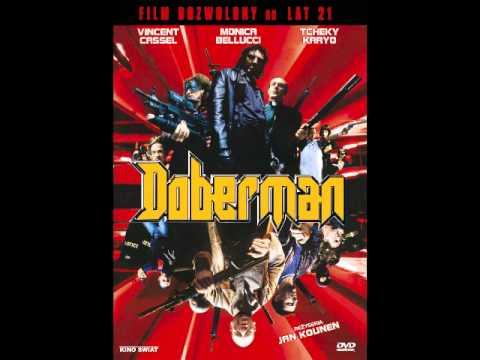 Bienvenue Dans Le Kaos - Dobermann Soundtrack