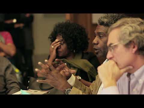 Afro-Cuban Movement at Harvard University, April 13-14 2017