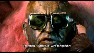 Toys in the Attic - Abenteuer auf dem Dachboden | Official Trailer mit Deutschem Untertitel