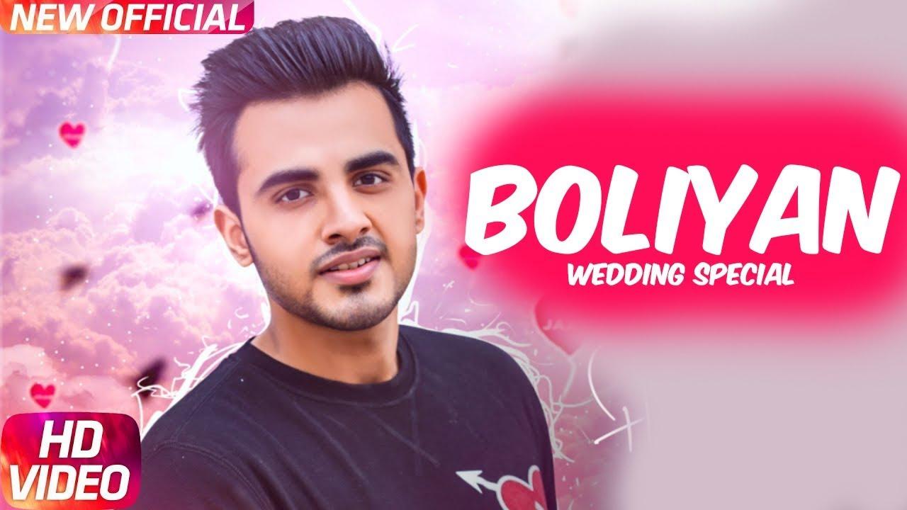 Boliyan ( Wedding Special ) - Armaan Bedil | Ranjha Yaar ...