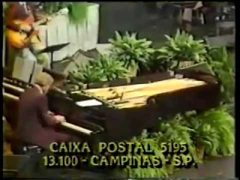 Swaggart`s Piano Solo