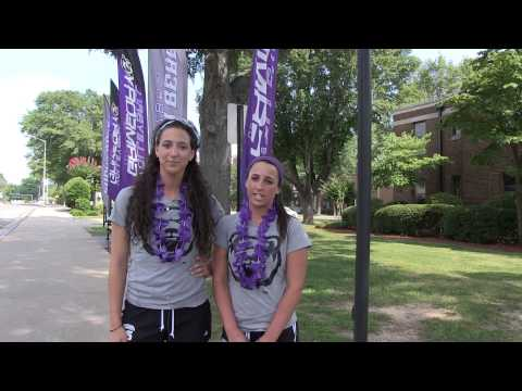 Volleyball: vs. McNeese State