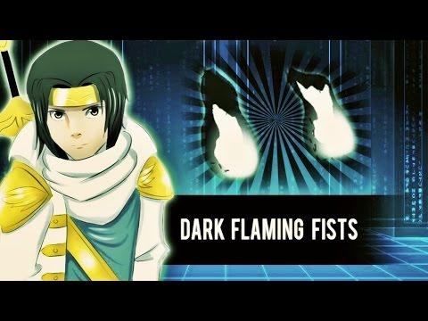 =AQW=How to Get Dark Flaming Fists Walkthrough!