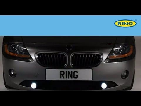 Ring Automotive Apollo Daytime Running - Part Info