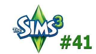 Sims 3 У нас забрали собаку