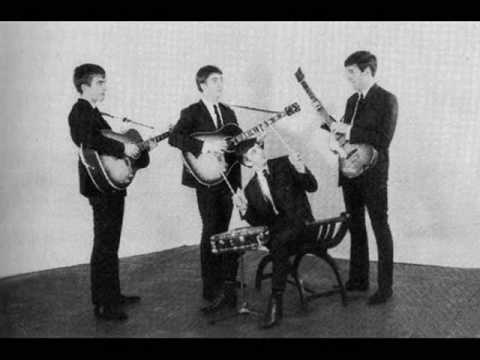 The Silver Beatles- Love of The Loved