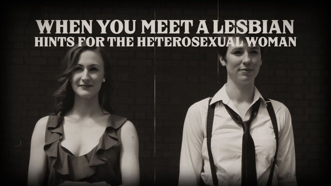 ider single lesbian women Find meetups about lesbian and meet people in your local community who share your interests.