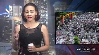 Quyền biểu tình khiến nội bộ ĐCSVN bất hòa?
