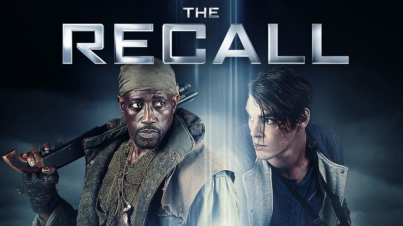 the recall stream