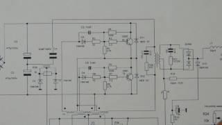 TL 494 как это работает