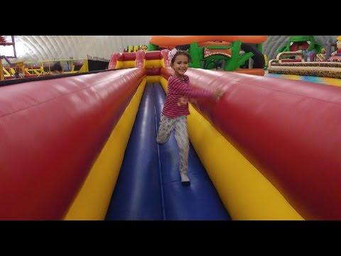 Zıpzıp park, eğlenceli çocuk videosu