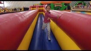 Zıpzıp park eğlenceli çocuk videosu