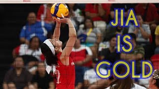 JIA IS GOLD! Jia Morado's Highlights | SEAGames 2019