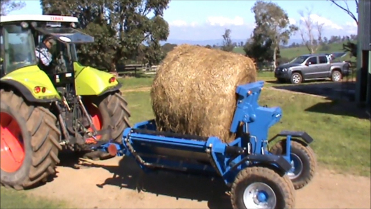 equipment gallery boss bale ii steinway feeders square wagon feeder hay