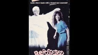 Opening To Repossessed 1990 VHS