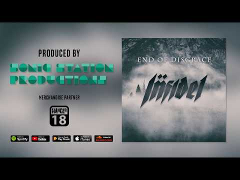 Infidel - End of Disgrace [Lyric Video]