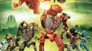 Bionicle 3 La Menacé De L'ombre Bande annonce