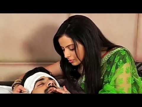 Aastha Taking Care Of Ill Shlok - Iss Pyaar Ko Kya Naam Doon Ek Baar Phir