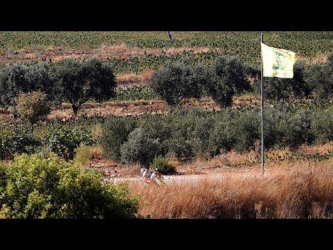 إعلام رسمي: إسقاط طائرة مسيرة إسرائيلية ببندقية صيد جنوب لبنان…  - نشر قبل 3 ساعة