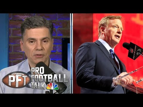 Will NFL Shift To 18-game Schedule? | Pro Football Talk | NBC Sports