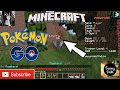Pokemon Go MINECRAFT MOD | BUTTERFREE