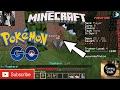 Pokemon Go MINECRAFT MOD | BUTTERFREE