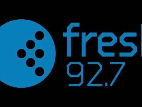 Fresh FM 92.7 Forgotten Recordings