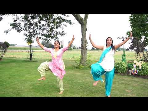 Pasand Jatt Di Dance- Gitaz Bindrakhia (PablaMix) Featuring Tina And Surveen
