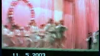 2003 коломийки Концерт до Дня Матері