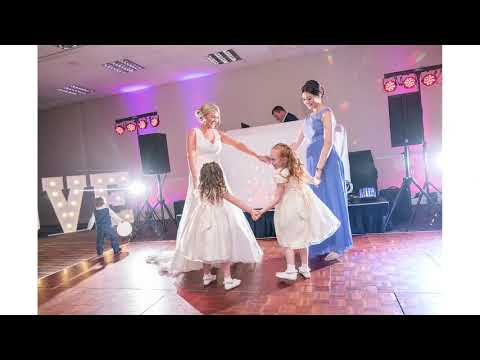 Wedding Video Runcorn