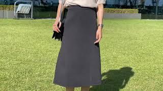 키큰여자 180cm, 키큰여자 페미닌룩 쇼핑몰 스커트,…