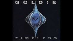 Goldie - Timeless (1995) Full album - 2 CDs