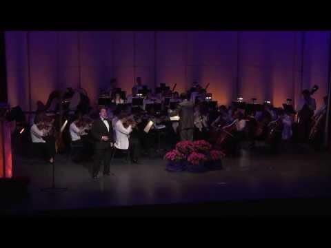 Excerpts from Rigoletto and La traviata (Verdi)