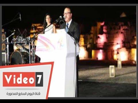 اليوم السابع :وزير الاتصالات: نشعر بفخر كبير بعد ظهور الهاتف المصرى للنور