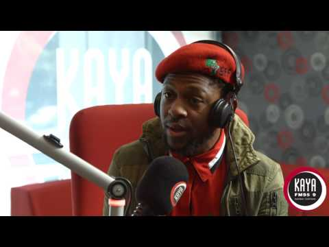 Mbuyiseni Ndlozi on My Top 10 at 10 with The Best T In The City