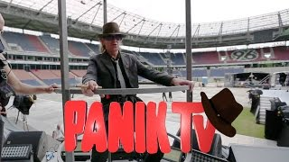 Panik TV - Udo Lindenberg On Tour 2015 - Panic In The Rain