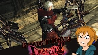 Is It Worth The Hate Devil May Cry 2