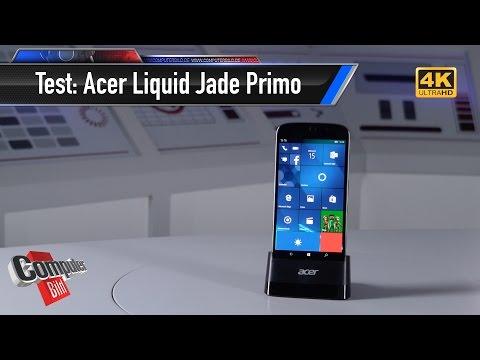 Acer Liquid Jade Primo: Der Taschen-PC im Test
