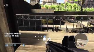 GoldenEye 007 (Wii) - Online Multiplayer Match
