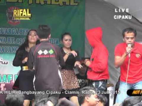 bang nanang SISKA @new classic