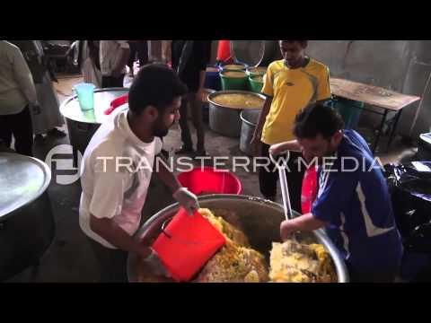 Community Hero Strives to Feed the Poor in Yemen
