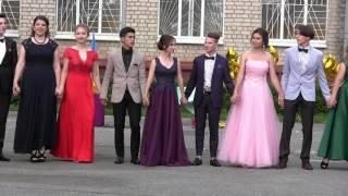 Песня выпускников - Останусь