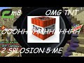 MLG Minecraft (TNT)