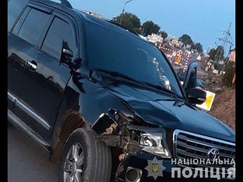 Телеканал ІНТБ: На Протасевича сталася смертельна ДТП