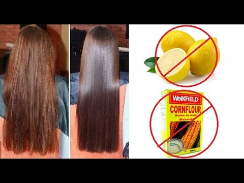Bone Straight Look W O Flat Iron On Natural Hair Doovi