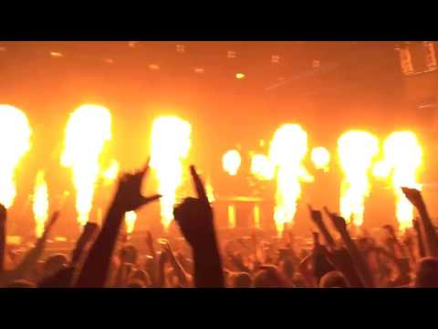 Axwell^Ingrosso @ Amsterdam Dance Event (ADE) 2016