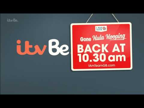 ITVBe I Am Team GB Complete 1 Hour Switch Off 27.0