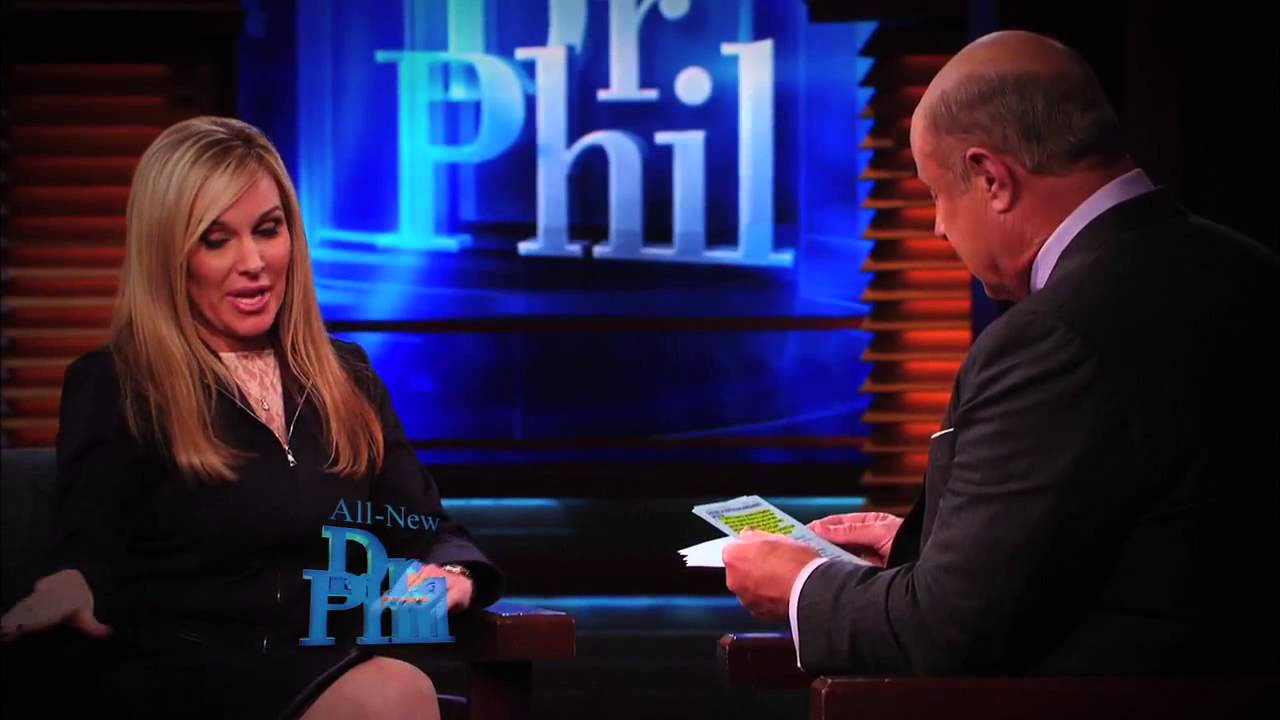 Dwyane Wade's Ex-Wife Gets Exposed On Dr  Phil [VIDEO] | Z 107 9