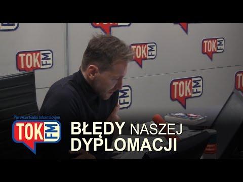 Prośba Kraski do polskich dyplomatów