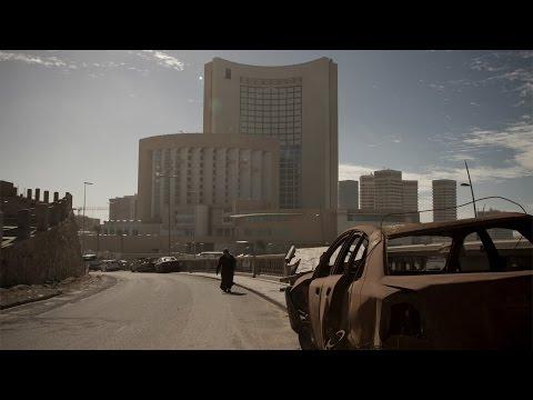 High-risk hotels - Tripoli, Kabul and Mogadishu